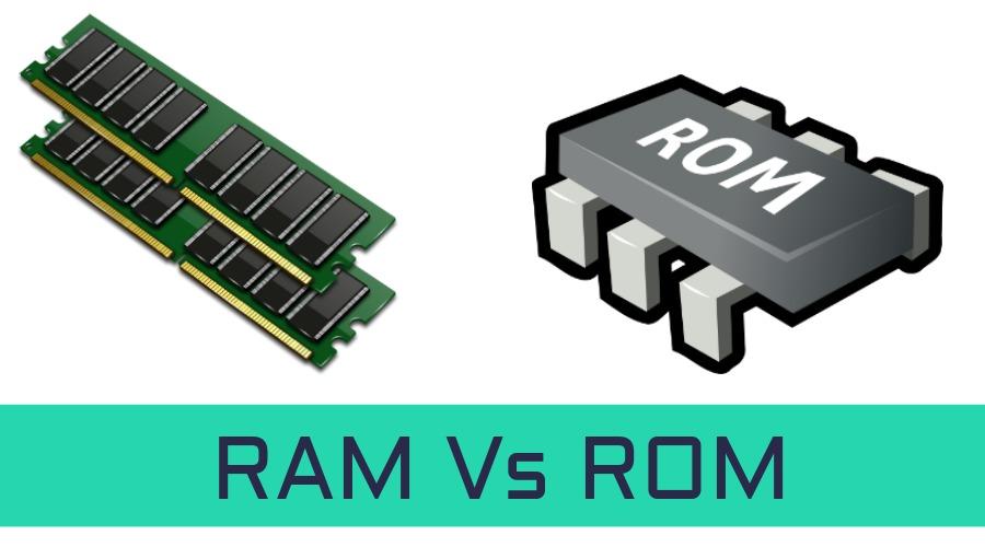 Photo of الدرس الثاني ( إعلام آلي ) حول ram و rom ننتظر دعمكم