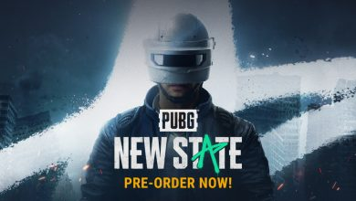 Photo of PUBG New State